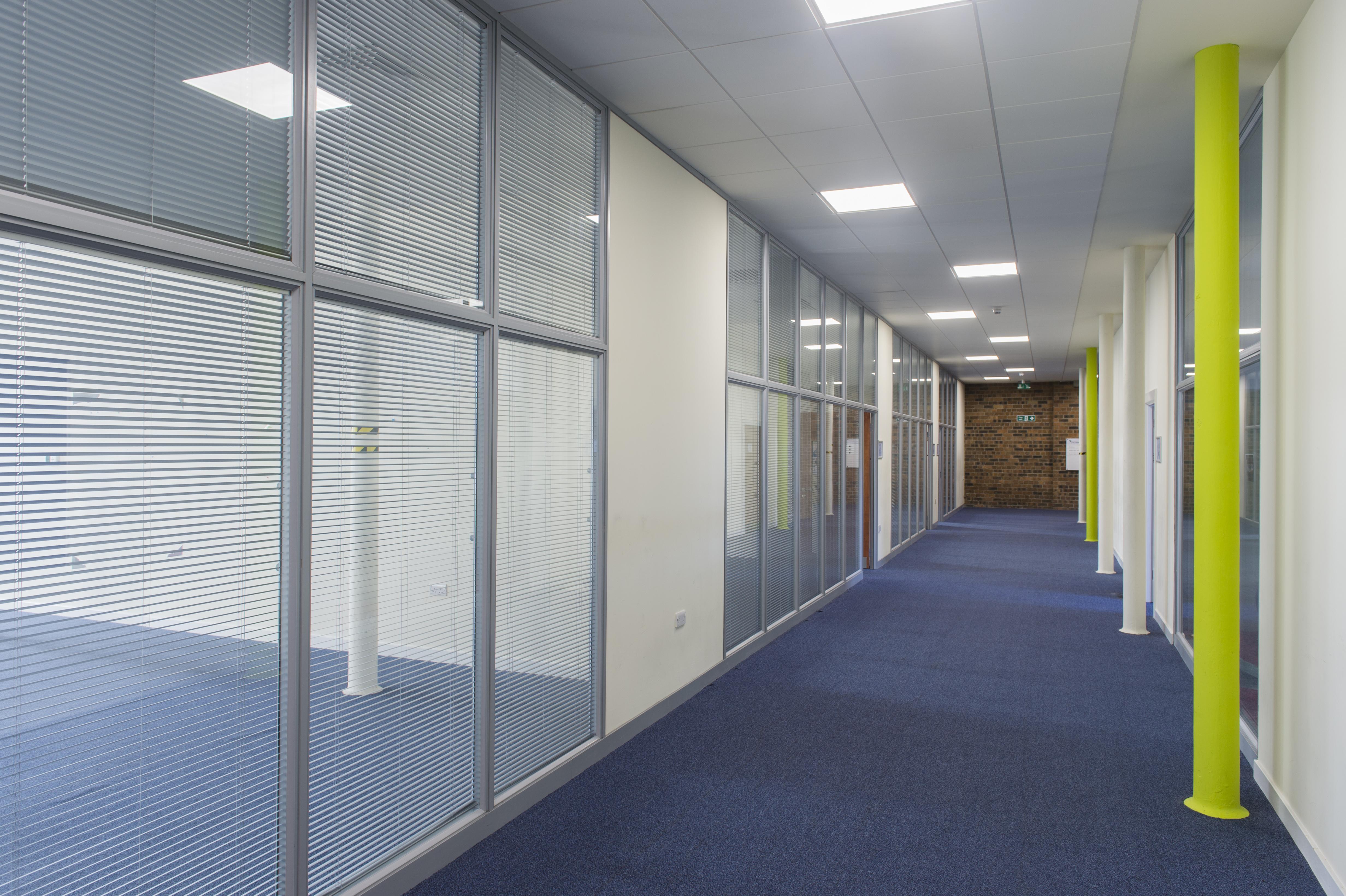 The Bridge Business Centre: Phase 2 release