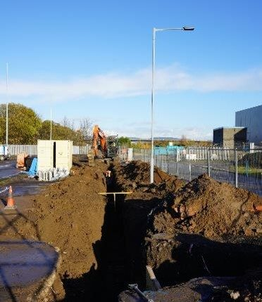 Week 16: Glasgow Airport Car Park Update_Company Updates_News_Body Image2 | Aston Darby