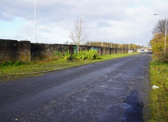 Week 18: Glasgow Airport Car Park Update_Company Updates_News_Body Image2 | Aston Darby