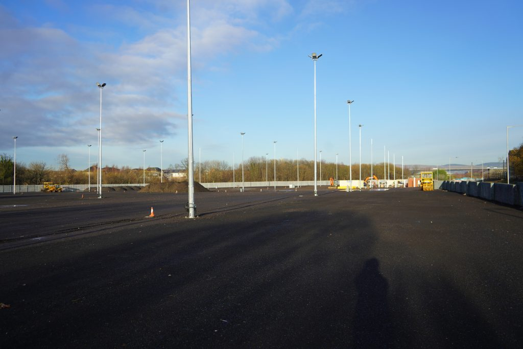 Week 20: Glasgow Airport Car Park Update_Company Updates_News_Body Image3 | Aston Darby